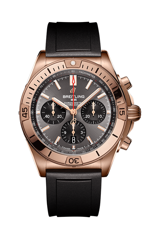 Breitling  Chronomat Watch RB0134101B1S1 product image