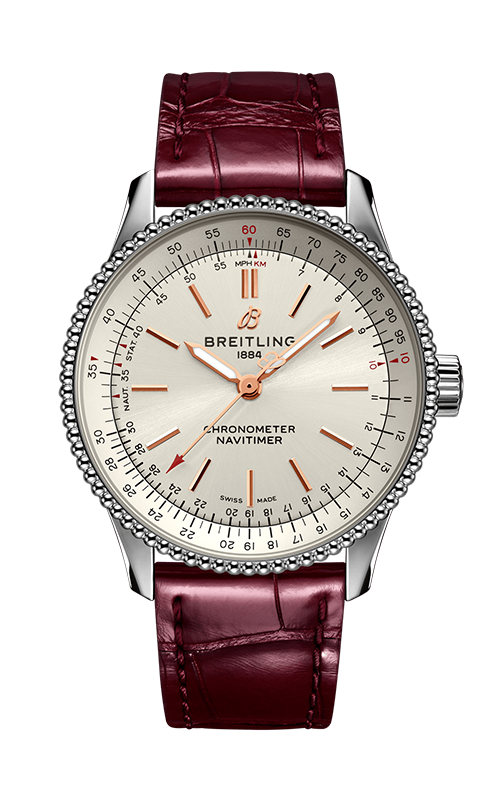 Breitling  Navitimer Watch A17395F41G1P1 product image