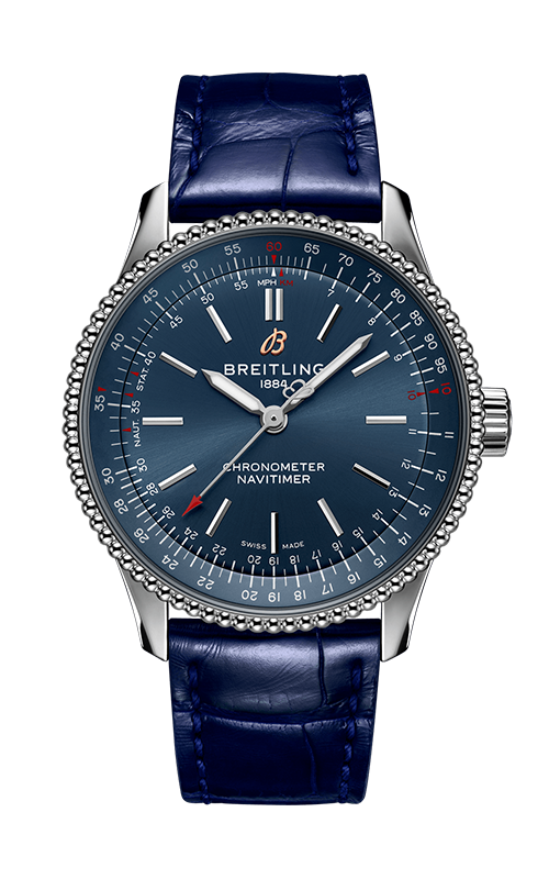Breitling  Navitimer Watch A17395161C1P1 product image