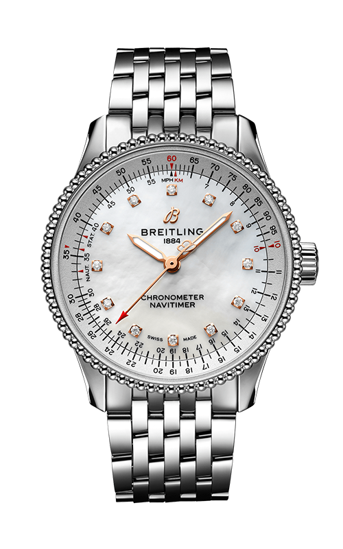 Breitling  Navitimer Watch A17395211A1A1 product image