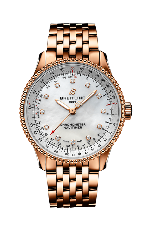 Breitling  Navitimer Watch R17395211A1R1 product image