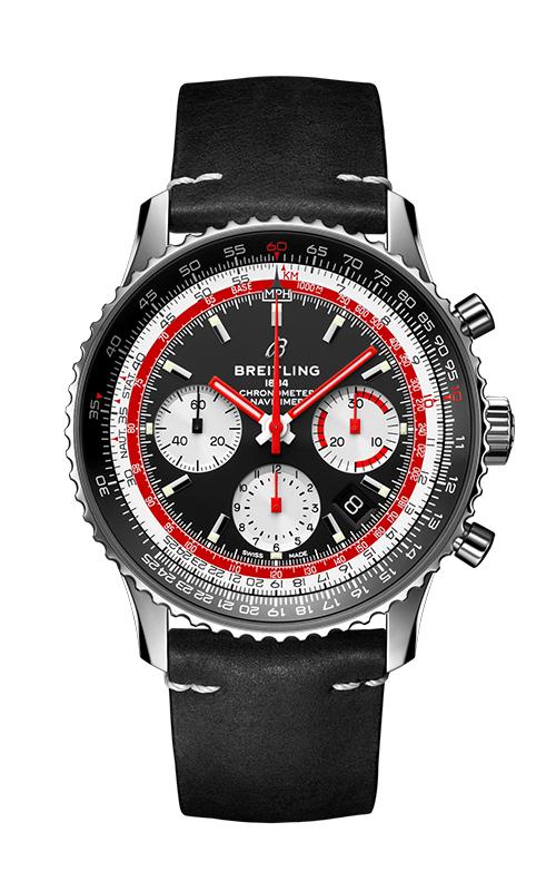 Breitling  Navitimer Watch AB01211B1B1X1 product image