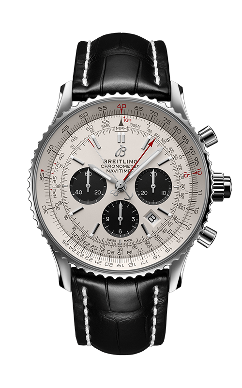 Breitling  Navitimer Watch AB0311211G1P2 product image