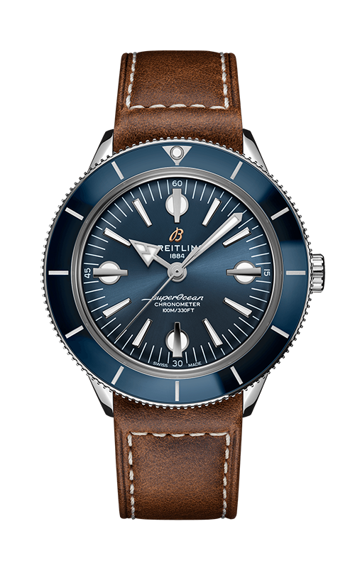 Breitling  Superocean Heritage Watch A10370161C1X1 product image