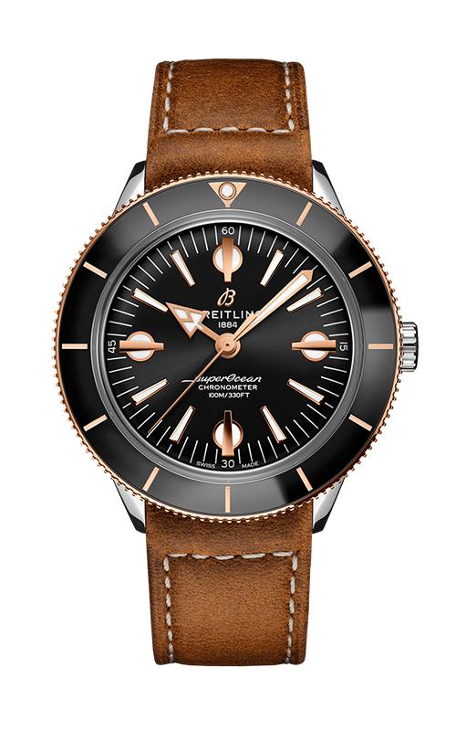 Breitling  Superocean Heritage Watch U10370121B1X1 product image