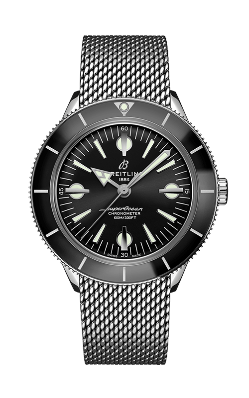 Breitling  Superocean Heritage Watch A10370121B1A1 product image