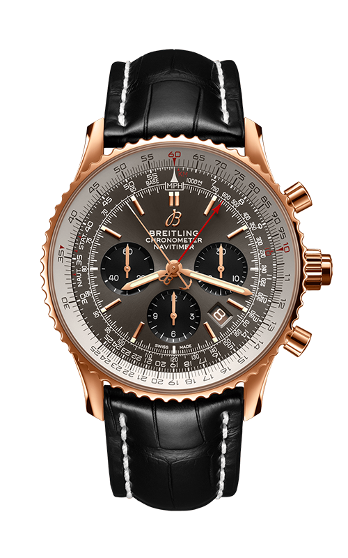 Breitling  Navitimer Watch RB0311E61F1P1 product image