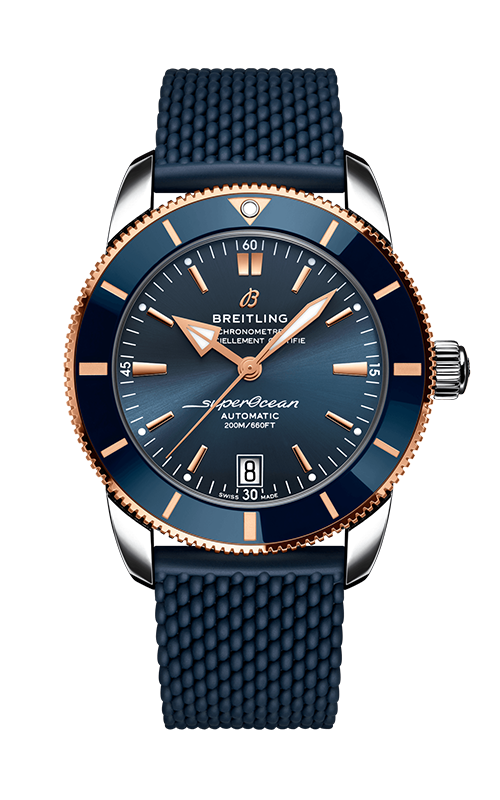 Breitling  Superocean Watch UB2010161C1S1 product image