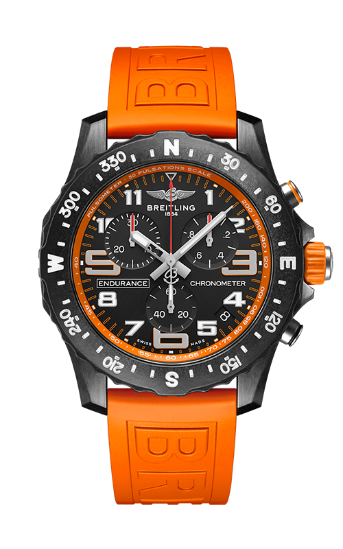 Breitling  Professional Watch X82310A51B1S1 product image