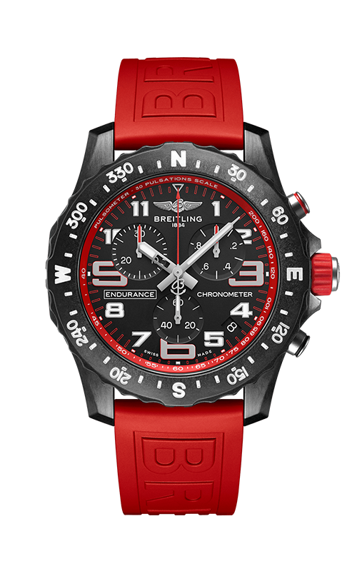 Breitling  Professional Watch X82310D91B1S1 product image