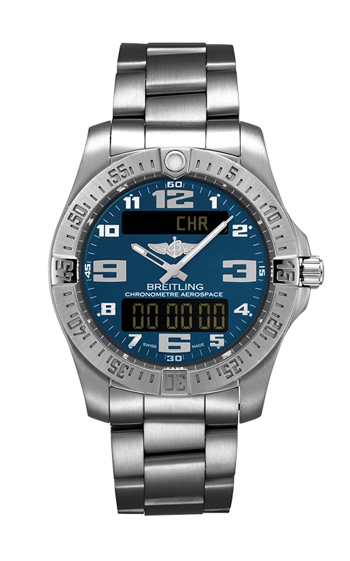 Breitling  Professional Watch E79363101C1E1 product image