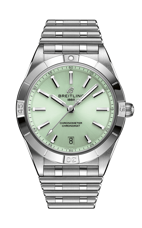Breitling  Chronomat Watch A10380101L1A1 product image