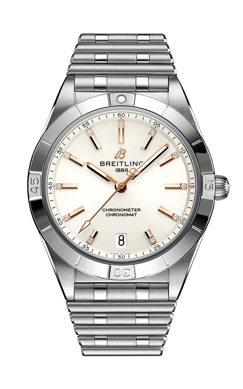 Breitling  Chronomat Watch A10380101A2A1 product image