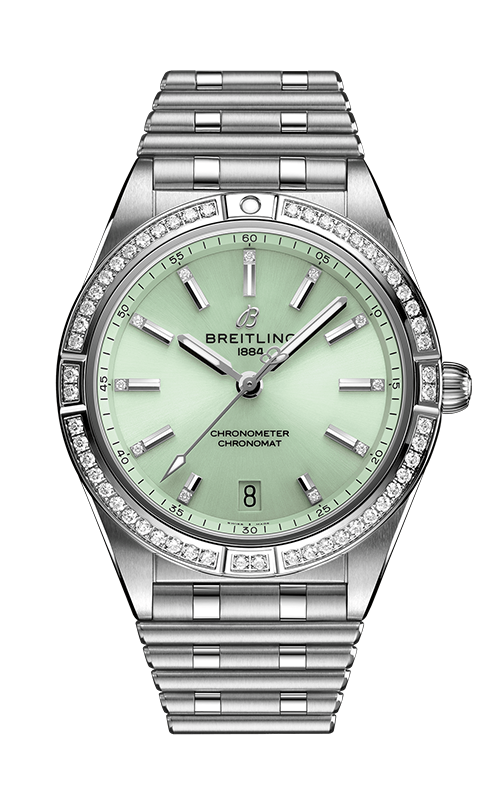 Breitling  Chronomat Watch A10380591L1A1 product image