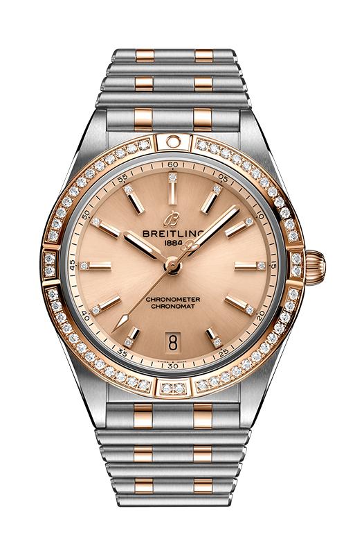 Breitling  Chronomat Watch U10380591K1U1 product image