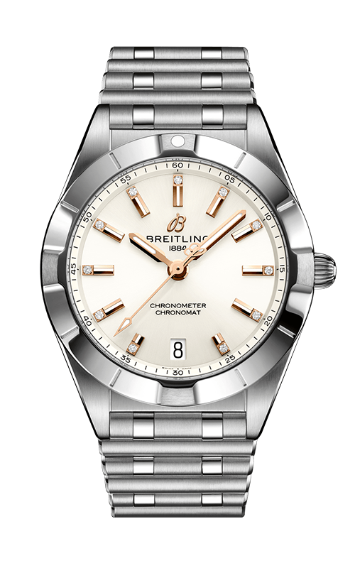 Breitling  Chronomat Watch A77310101A3A1 product image