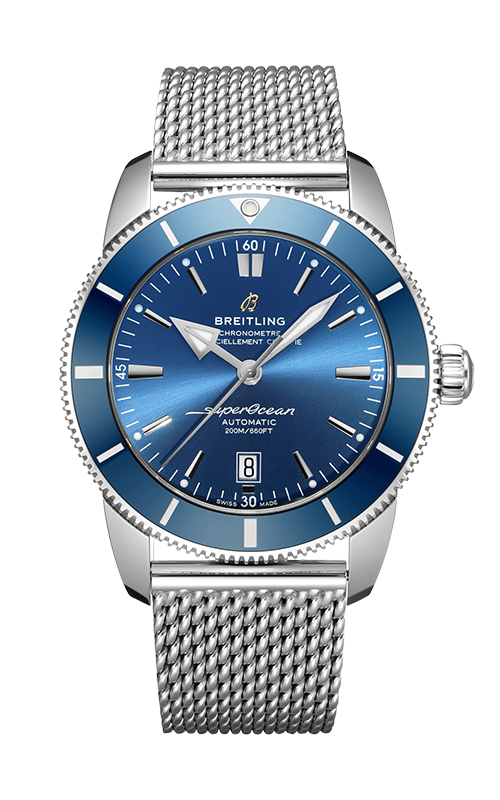 Breitling  Superocean Heritage Watch AB2020161C1A1 product image
