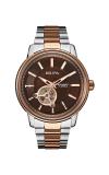 Bulova Automatic Watch 98A140