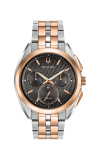 Bulova Curv Watch 98A160
