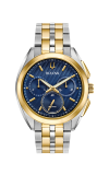 Bulova Curv Watch 98A159