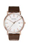 Bulova Classic 98H51