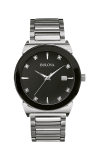 Bulova Diamond Watch 96D121