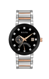 Bulova Diamond Watch 98D129