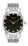Bulova Diamond Watch 96D106