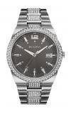 Bulova Crystal Watch 96B221