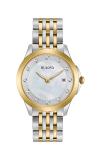 Bulova Diamond Watch 98P161