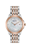 Bulova Diamond Watch 98P162