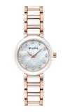 Bulova Diamond Watch 98P160