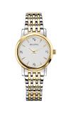 Bulova Diamond Watch 98P115