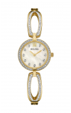 Bulova Crystal Watch 98L225