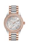 Bulova Crystal Watch 98N100