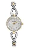 Bulova Crystal Watch 98X109