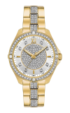 Bulova Crystal Watch 98L228