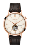 Bulova Classic Automatic Watch 97A136