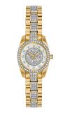 Bulova Crystal Watch 98L241