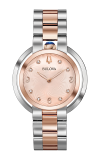 Bulova Rubaiyat Watch 98P174