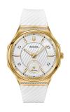 Bulova Curv Watch 98R237