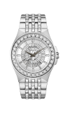 Bulova Crystal Watch 96A236