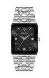 Bulova Crystal Watch 96D145