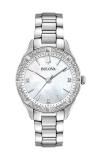 Bulova Diamond 96R228