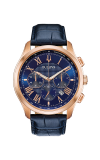 Bulova Classic Watch 97B170