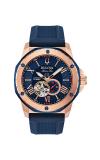 Bulova Marine Star Watch 98A227