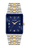 Bulova Diamond Watch 98D154
