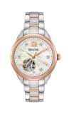 Bulova Diamond Watch 98P170