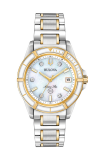 Bulova Diamond Watch 98P186