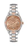 Bulova Diamond Watch 98R264